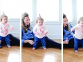 Lily\'s First Step