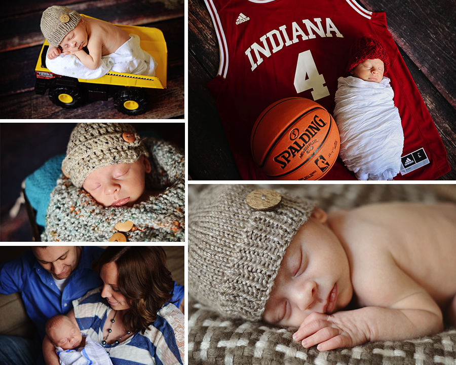 newborn pictures, newborn portraits, Columbia City Photographer, Fort Wayne Newborn Photographer,