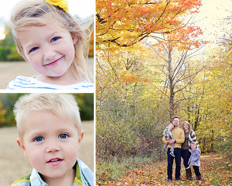 Our family Fall 2014