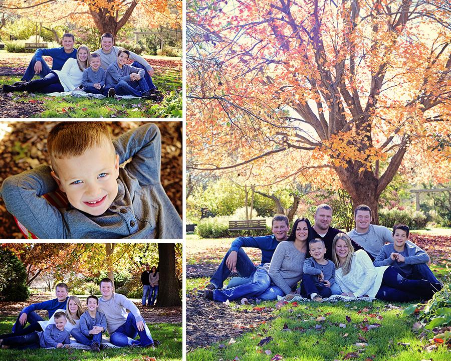 Percy Family