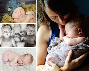 newborn pictures, newborn sibling pictures, newborn with mom, Columbia City newborn photographer, Ft. Wayne newborn photographer
