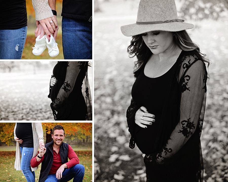 33 week maternity pictures, Outdoor maternity pictures, expecting parents portraits, belly pictures, Columbia City Photographer, Fort Wayne Maternity Photographer,