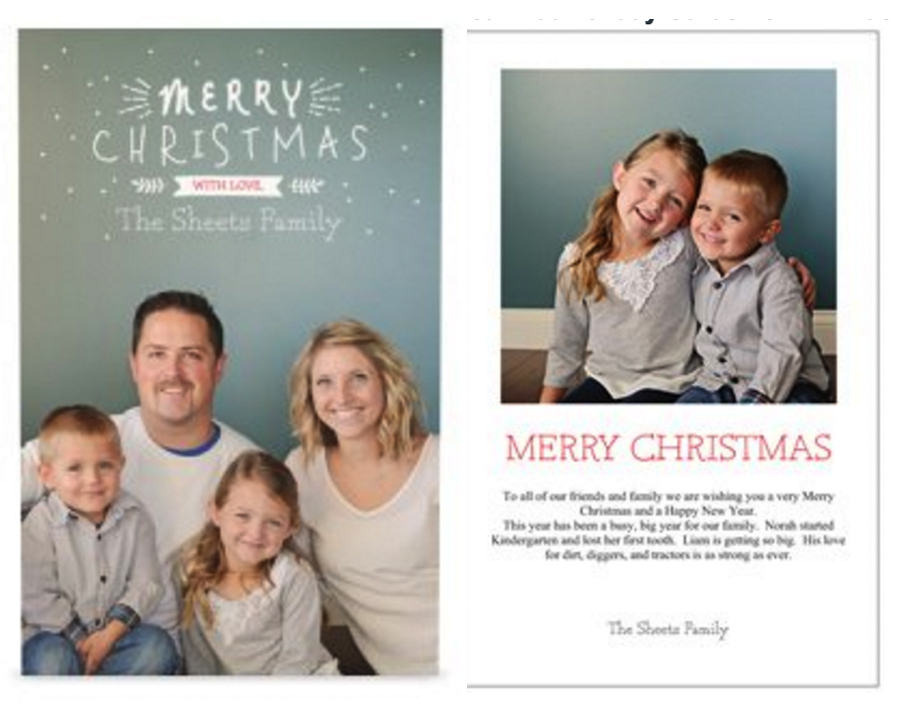 Christmas portrait, family portraits, Christmas family portrait, sibling pictures, indoor family picture, family picture for Christmas Card