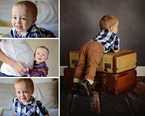 18 month pictures, family maternity pictures, child portraits, 18 month boy pictures, Columbia City Photographer, Ft. Wayne Photographer
