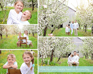 family pictures, apple orchard family pictures, outdoor family pictures, sibling portraits