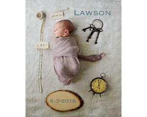Newborn portraits, neutral newborn pictures, Fort Wayne Newborn Photographer,