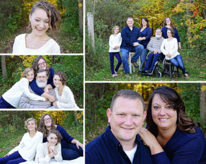 Fort Wayne Family Photographer, family pictures