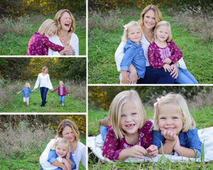 Fort Wayne Photographer, mother daughter pictures