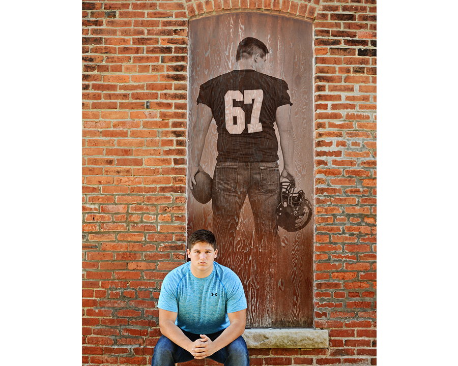 Senior Pictures, Columbia City Senior Photographer