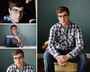 Columbia City Senior Portrait Photographer, Senior portraits