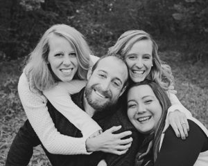 Extended family portraits, Fall family portraits