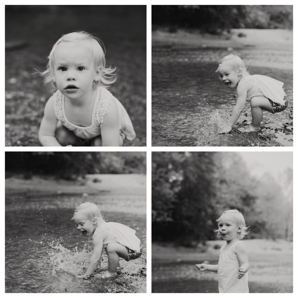2 year portraits, Columbia City Photographer, 2 year old little girl pictures