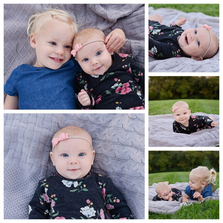 3 month old portraits