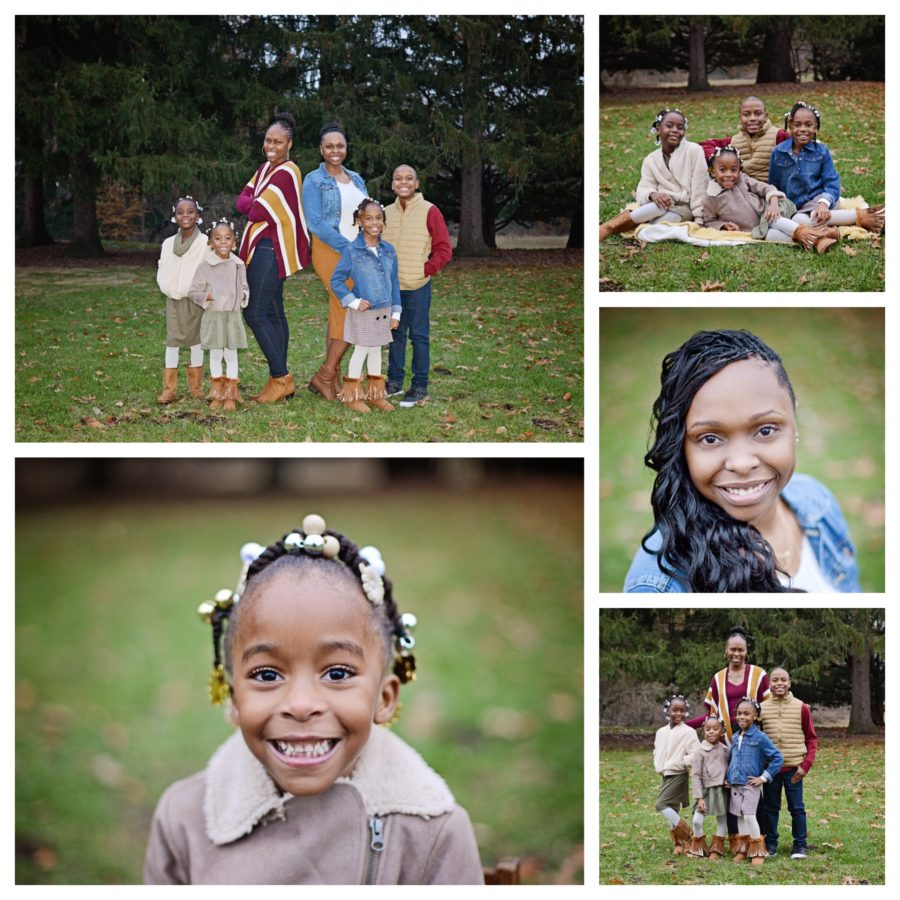 Fort Wayne Family Photography, sibling portraits