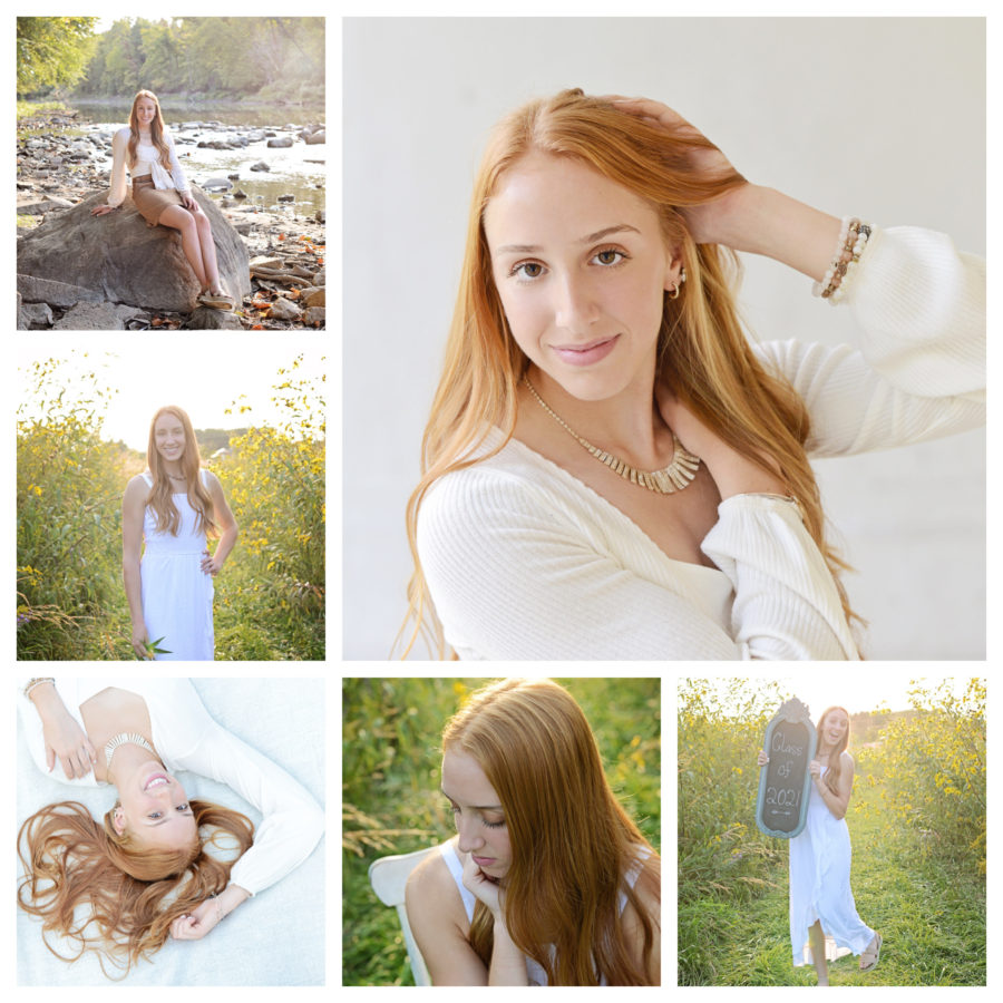 Senior Girl Portraits